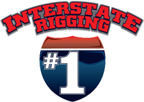 Interstate Rigging, Logo